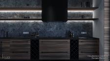 Kitchen Hard Loft