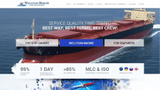 Wellteam Marine Crew Management