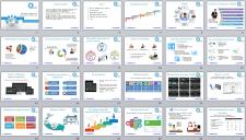 Разработка презентации из материалов
