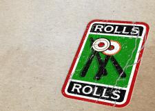 Логотип доставки суши