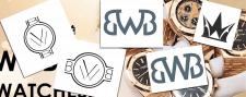 Варіанти логотипу для BWB