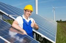 Пошук фірм по монтажу сонячних панелей