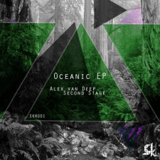 Alex van Deep - Oceanic EP [Soul Key Records]