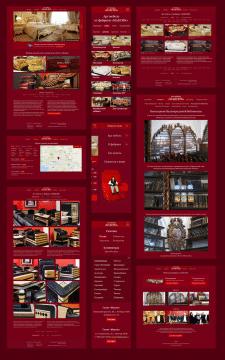 Страницы для сайта-каталога
