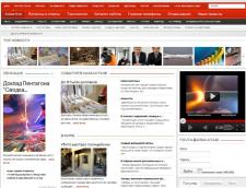 Персональный сайт о Алма-Ате