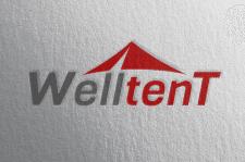 Логотип для производителя тентовой продукции