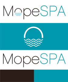 Логотип для SPA-комплекса