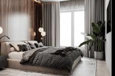 Дизайн интерьера квартиры в. г. Киев