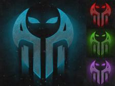 Разработка лого агентства киберспортивных турниров