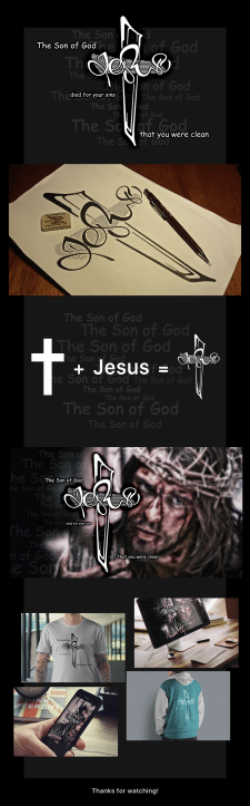 Jesus - The Son of God ...