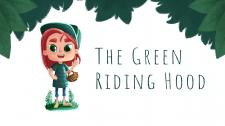 The Green Riding Hood