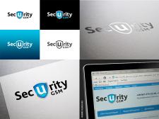 Логотип «Секьюрити ДжСМ»