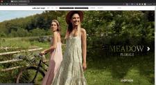 Catalog Website