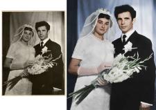 Разукраска (свадьба)