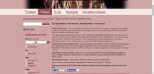 """Тексты для магазина одежды """"Подиум"""""""