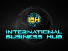 Лого IBH
