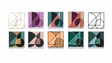 Логотипы для дизайнера интерьеров