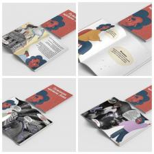 Дизайн книжкового видання для дітей
