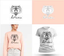 Дизайн принта для футболки