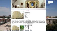 Сайт для частного риэлтора