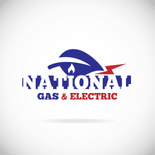 "Лого для ""NATIONAL GAS & ELECTRIC"" (USA)"