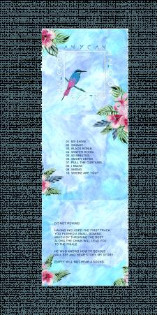 Кавер альбома
