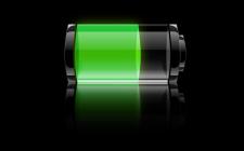 Векторная батарейка