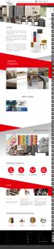 Создание и продвижение сайта мебельной компании