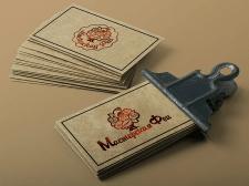 логотип Мастерская Феи