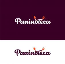Логотип для закладу харчування