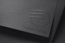 Логотип TRIOMETAL SERVICE