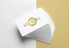 Логотип для краудсорсинговой компании