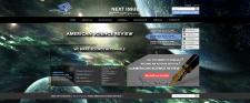 Журнал о науке American Science Review