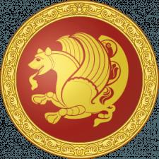 Проект государственного герба Ирана