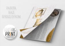 Верстка,дизайн каталогов, журналов, буклетов