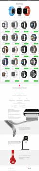 Интернет-магазин Apple Watch