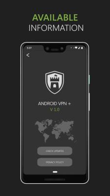 Приложение VPN+