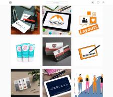 Оформление инстаграм-аккаунта студии дизайна