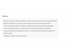 Настройка рекламы в Яндекс Директ и аудит сайта