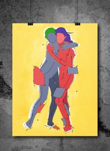 Иллюстрация #15 (В продаже)