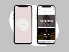 """Мобильное приложение """"Онлайн покупки"""""""