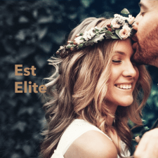 Разработка дизайна веб-сайта для Est Elite