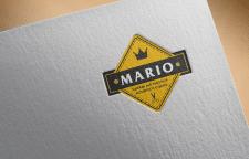 Logo ''MARIO''