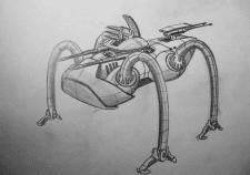 Концепт. Робототехника
