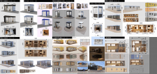 Проект модульных домов