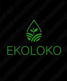 Логотип ЕКО фирмы