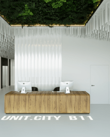 UNIT.City B11 Hall