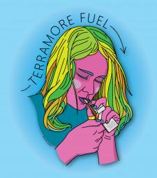 terramore fuel cigarettes