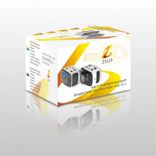 Упаковка ZEUS