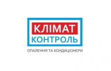 Логотип для «Климат Контроль»